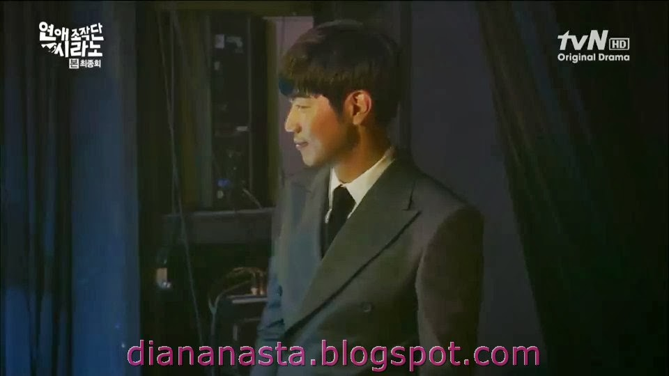 Sinopsis dating agency cyrano eps 14 del 2
